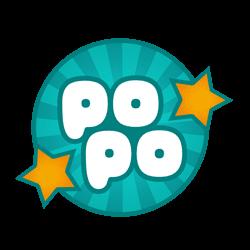 PoPo Logo Image