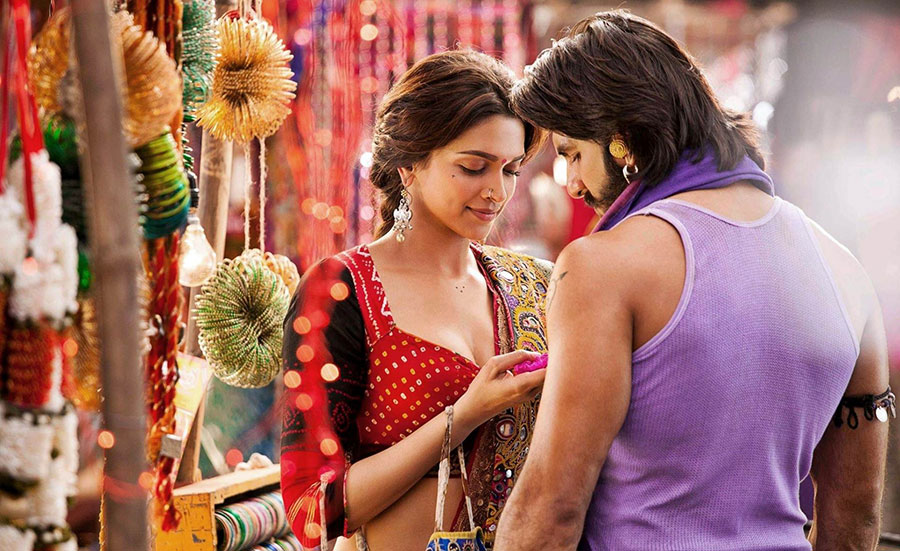 2012 Goliyon Ki Raasleela Ram-leela full movie download