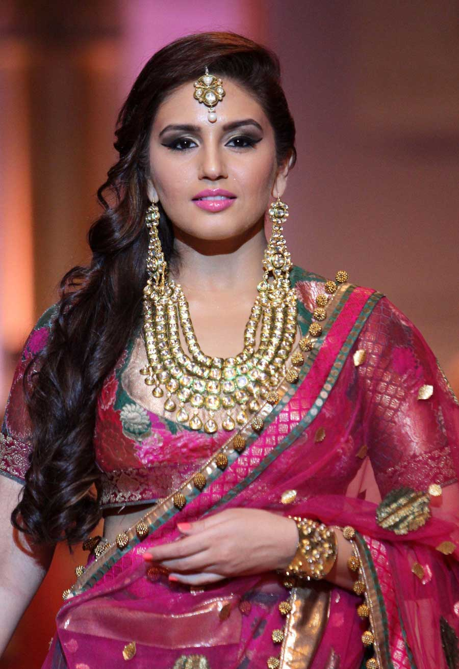 huma qureshi husband name
