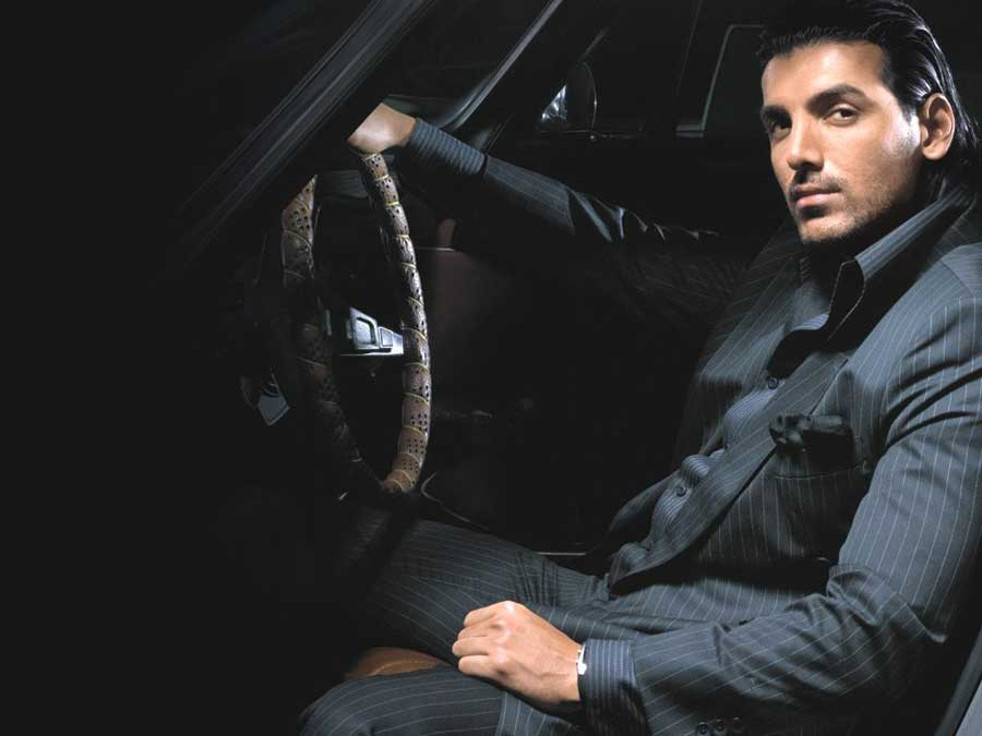 Facebook Covers For John Abraham