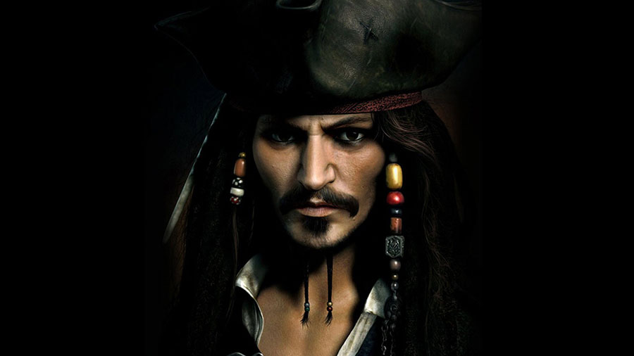 Pirates of the caribbean hd wallpapers - Pirates hd images ...