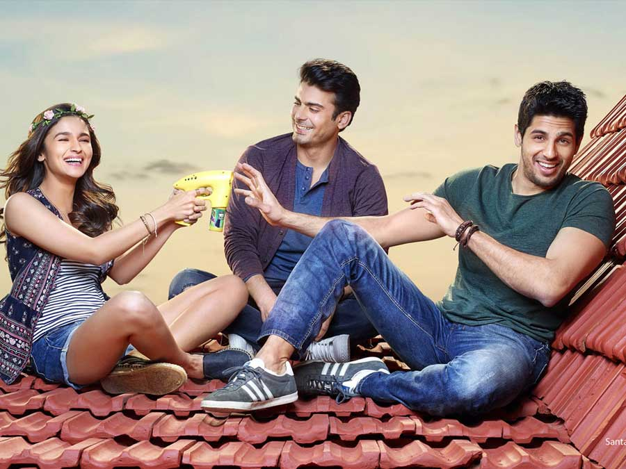 Kapoor And Sons Hd Wallpapers