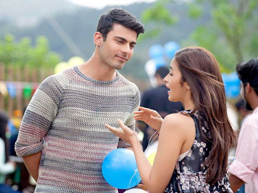 Kapoor And Sons Movie Hd Wallpapers