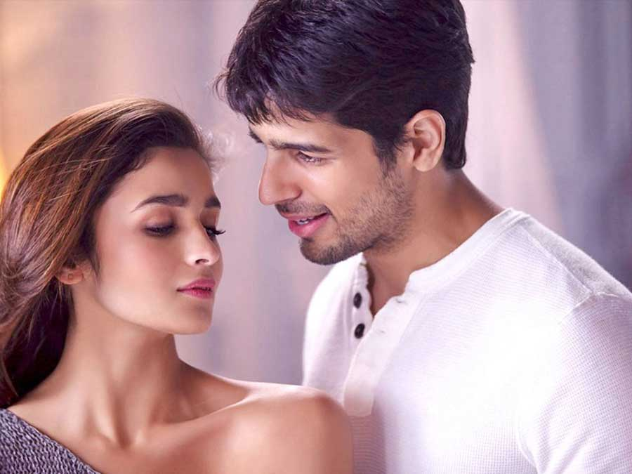 Kapoor And Sons Alia And Sidharth Wallpapers
