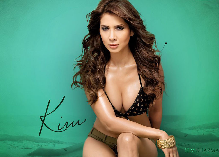 Facebook covers for kim sharma popopics com