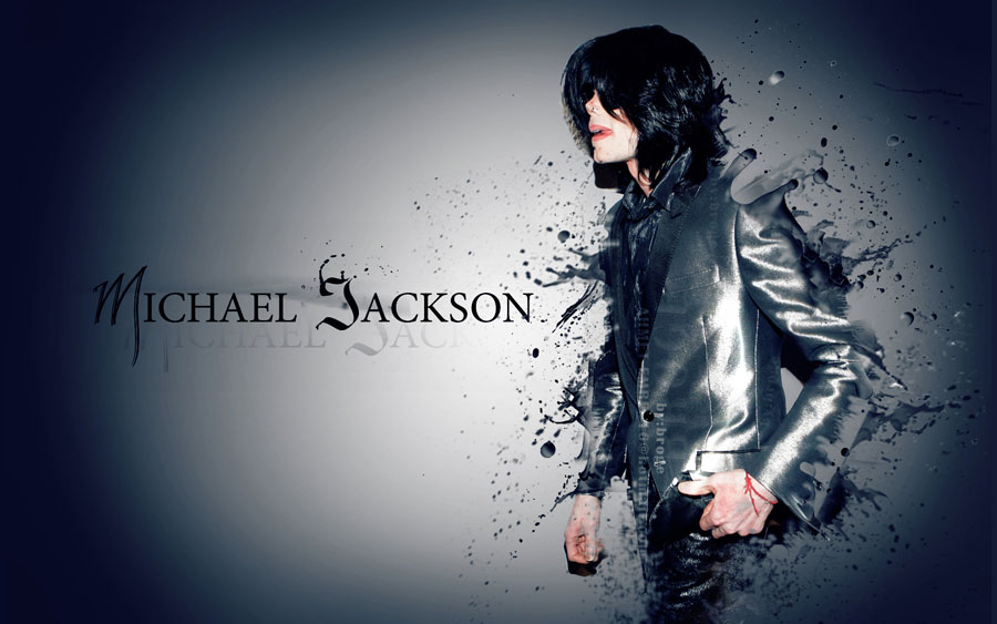 Michael Jackson Glamorous Wallpapers