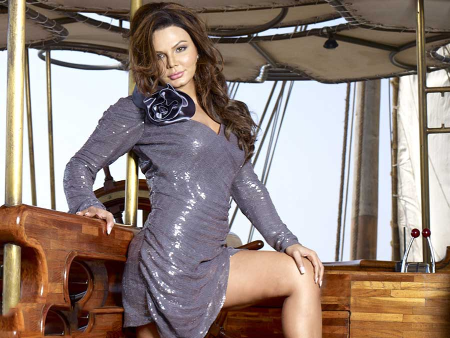 Sexy photos of rakhi sawant