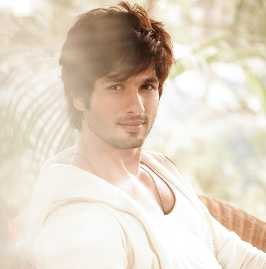 Shahid Kapoor Awesome Hair Style Pics Facebook Cover Popopicscom