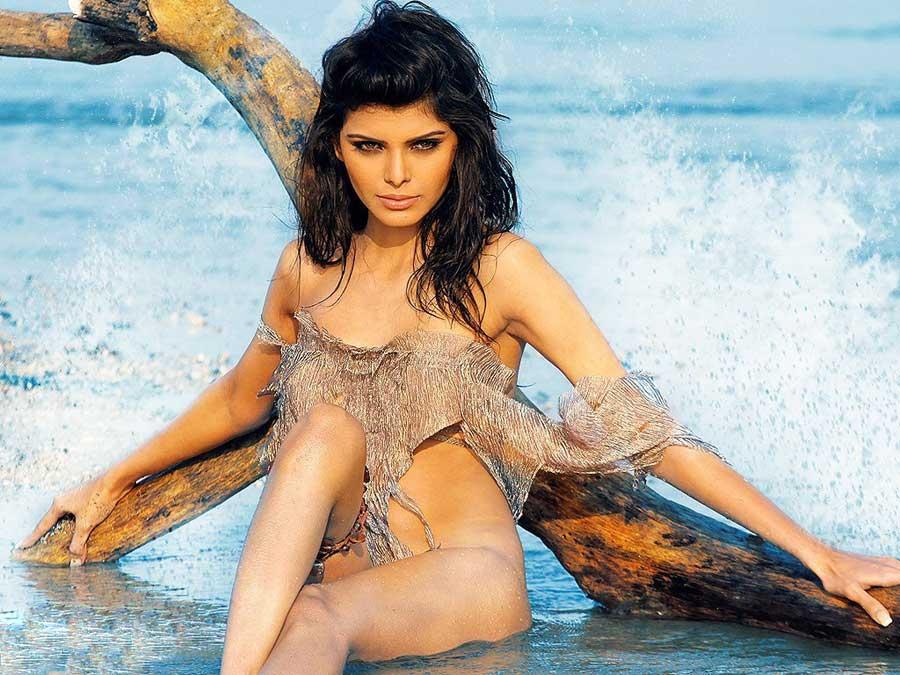 Selena spice andrea rincon naked