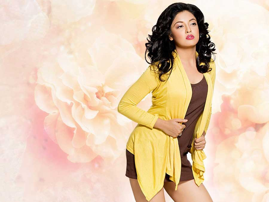 Tanushree Dutta Latest Beautiful Hd Wallpapers Facebook Cover