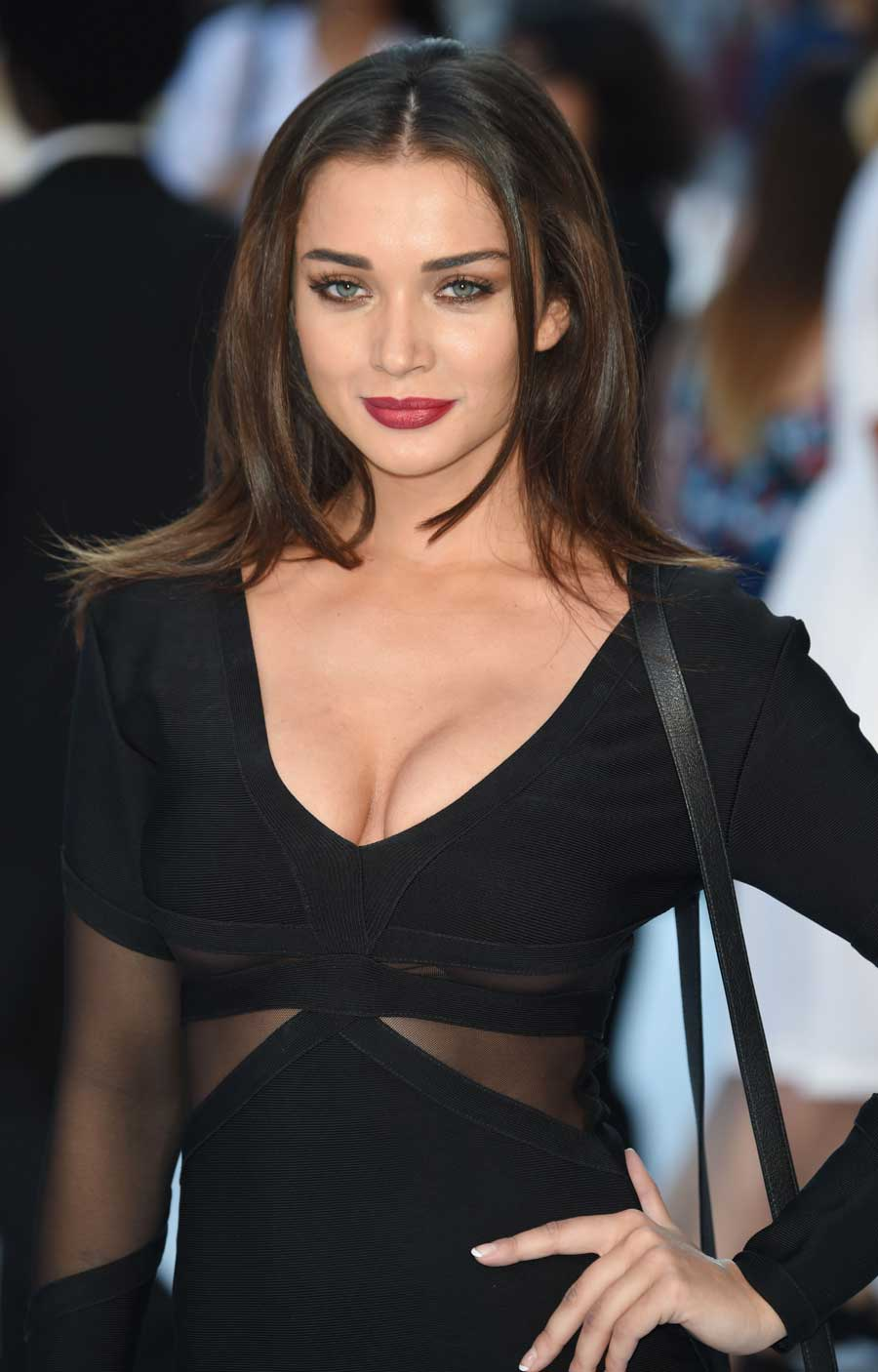Amy Jackson Nude Photos 40