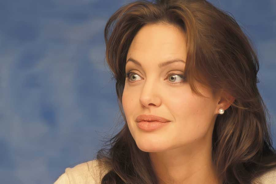 Jolie pics Nude Photos 5