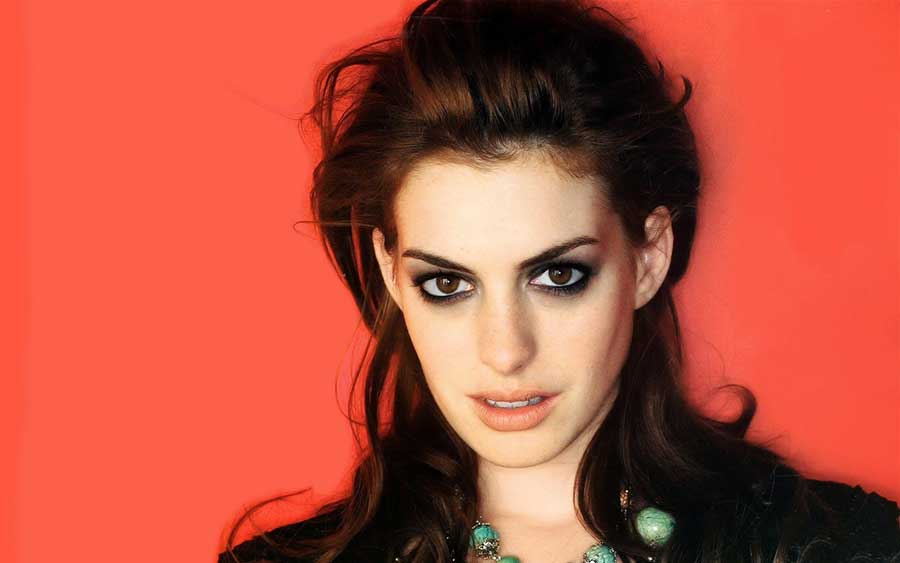 Anne Hathaway Hd Wallpapers 13 24 Popopicscom