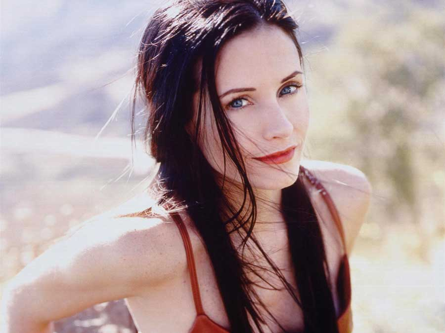 Sorry, Courtney cox hot