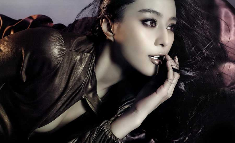 fan bingbing hot chinese - photo #25