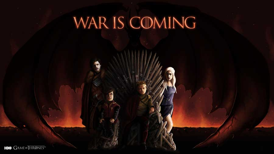 Facebook Covers For Game Of Thrones [97-108] • PoPoPics.com