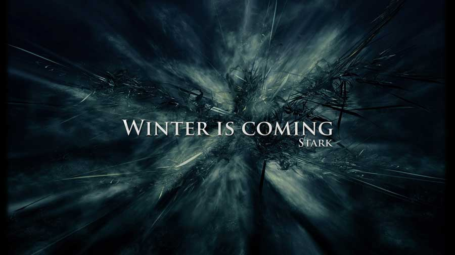 You Are Downloading Game Of Thrones Tv Series Quotes Hd Wallpaper