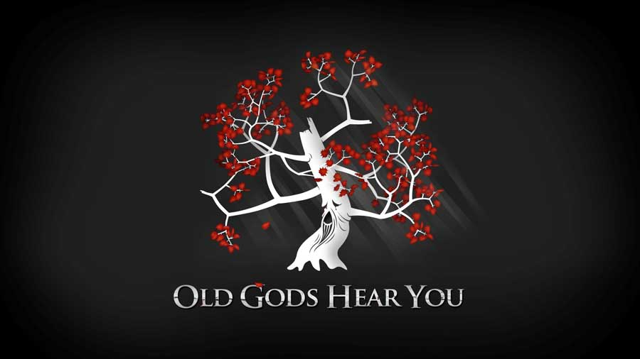 Game Of Thrones Old Gods Hear You Quotes Wallpaper