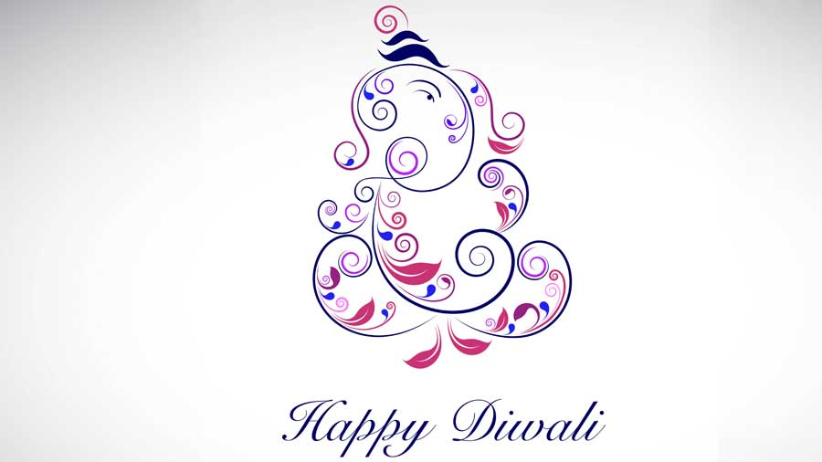 Happy Diwali And New Year Wallpapers: Happy Diwali Happy New Year 2014 Wallpapers