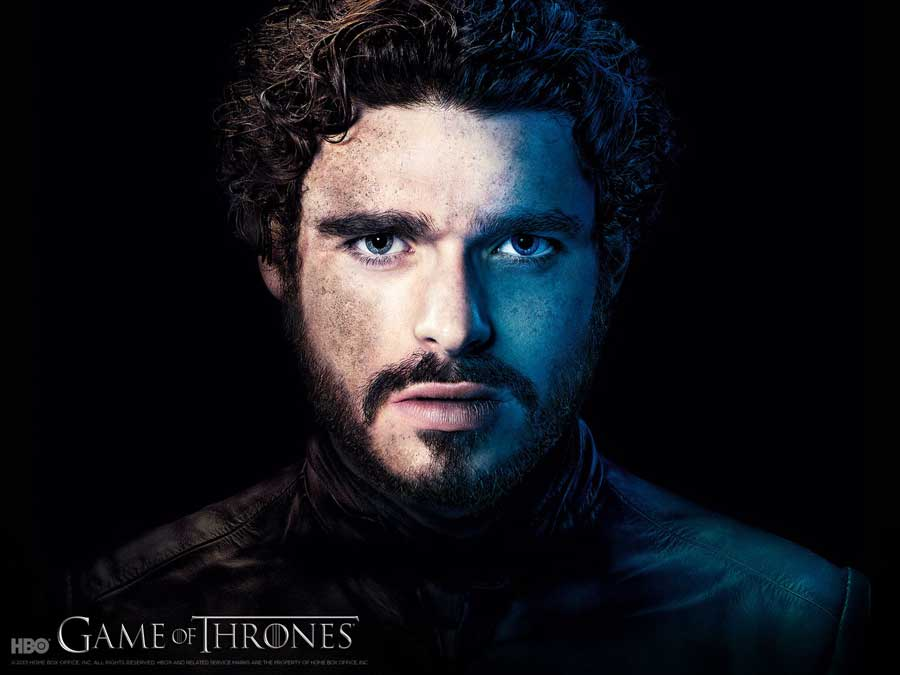 Hbo Drama Game Of Thrones Season 3 Hd Characters Wallpaper ...