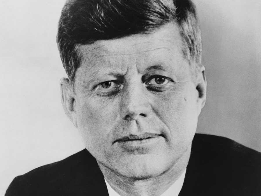 Facebook Covers For John F. Kennedy • PoPoPics.com
