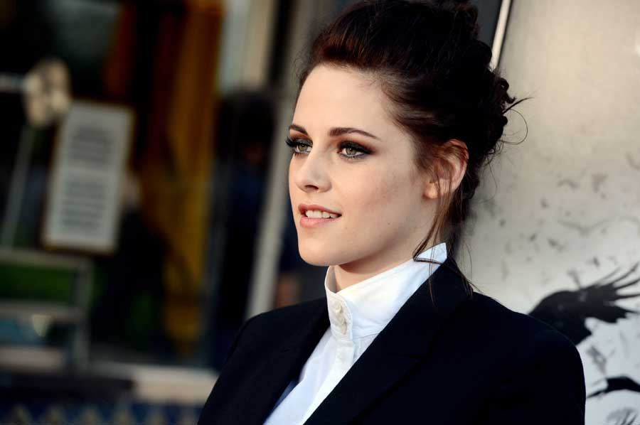 Kristen Stewart Official Instagram