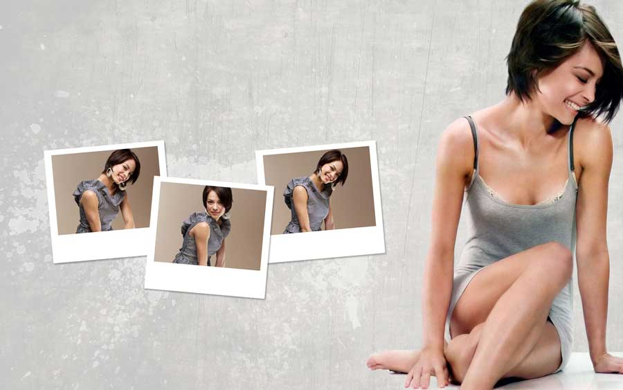 Nude pictures of kristin kreuk — img 9