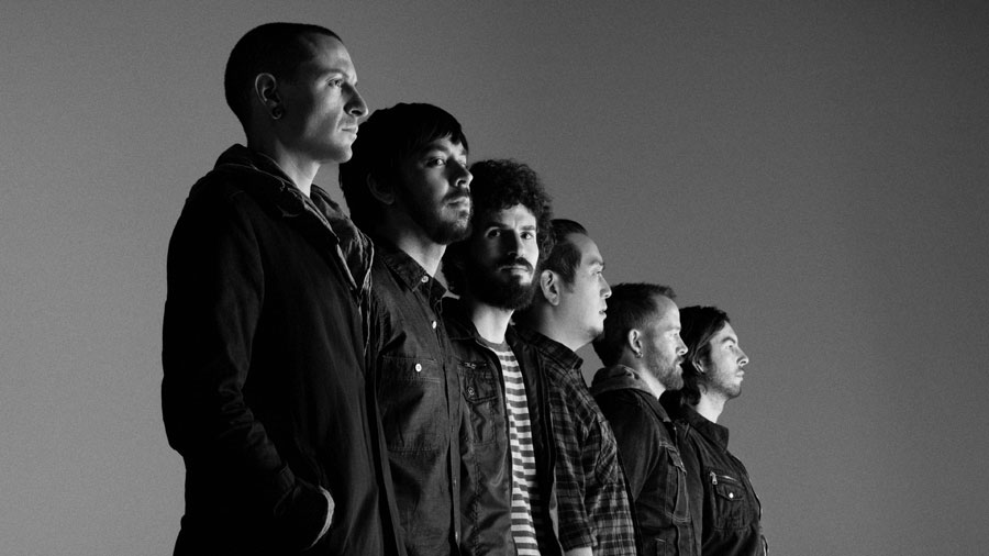 Linkin Park Band Wallpaper Linkin Park The Band