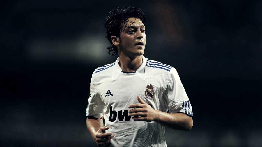 Facebook Covers For Mesut Ozil • PoPoPics.com