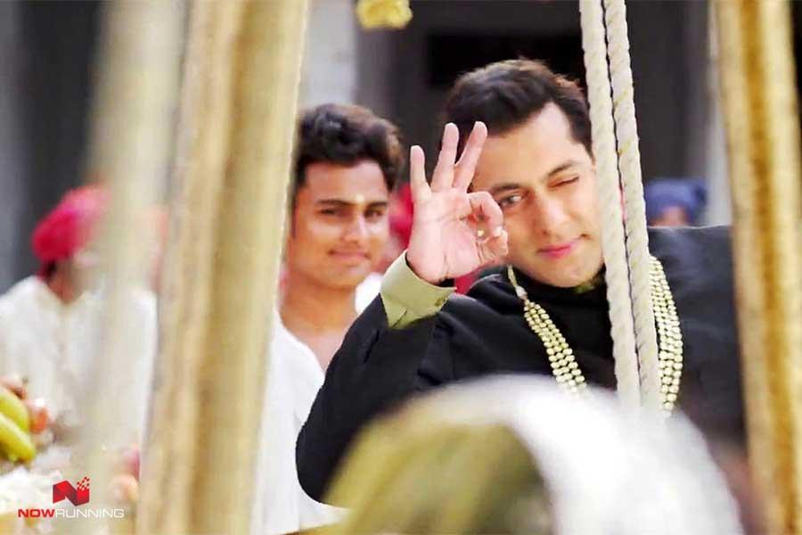 Salman Khan Wallpaper Photos Prem Ratan Dhan Payo Movie Facebook