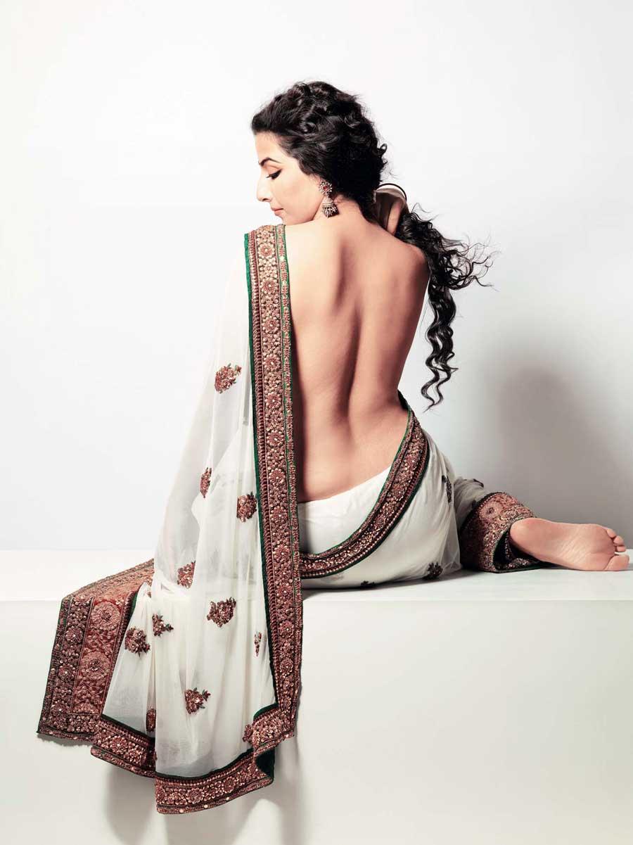 vidhya balan hot photo • popopics