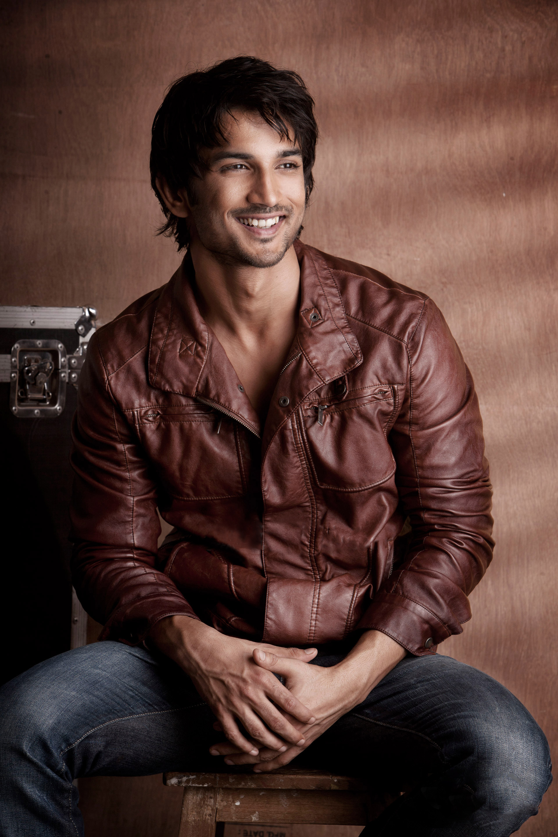 Sushant Singh Rajput HD Wallpapers • PoPoPics.com