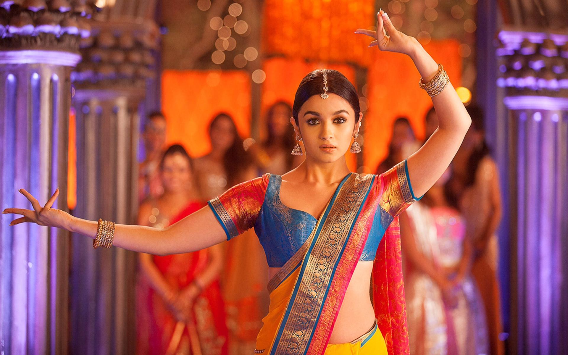 Fashion hindi film song