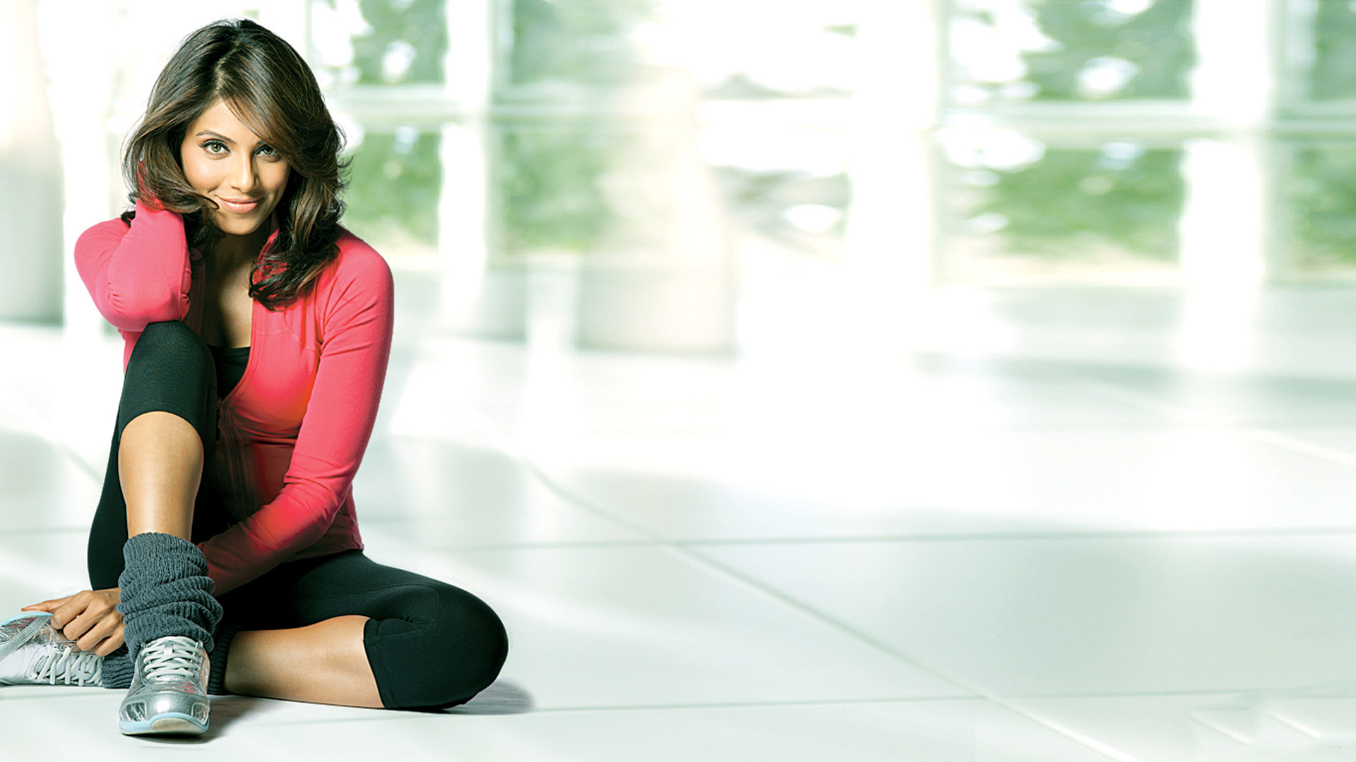 Download Bipasha Basu Yoga Video