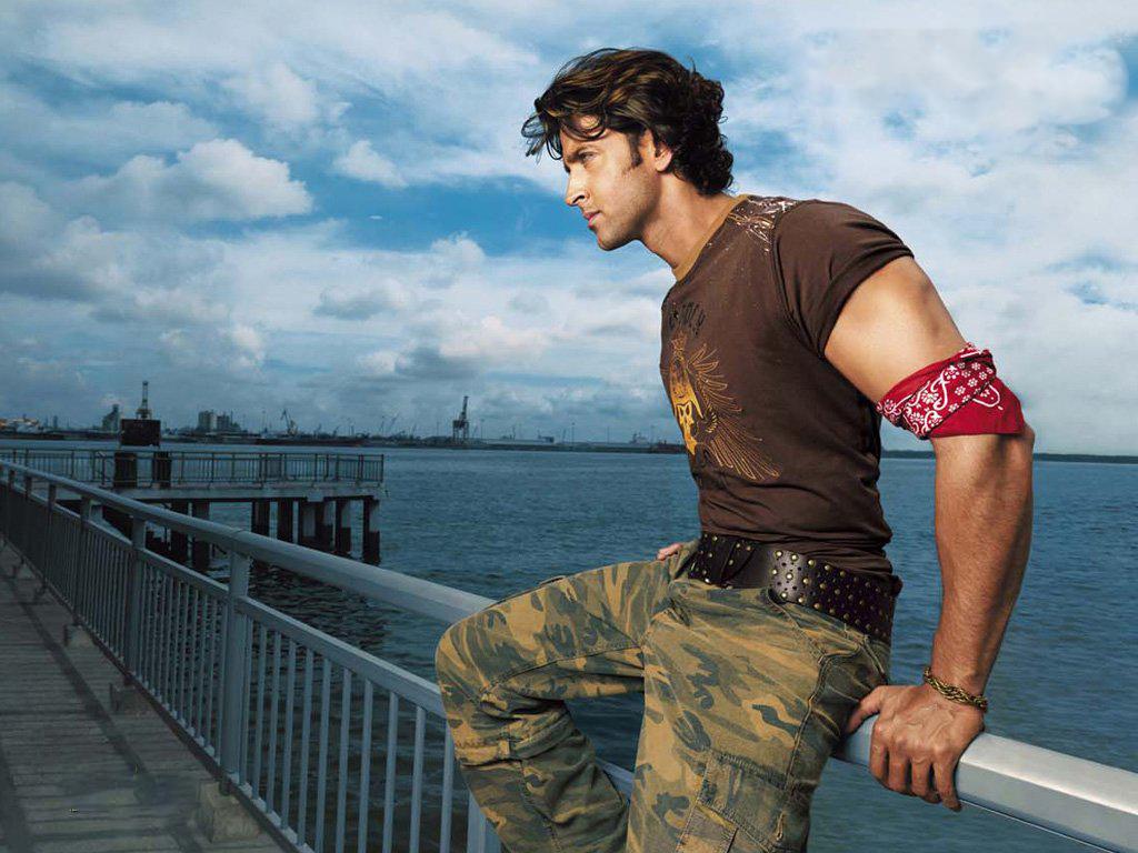Hrithik Roshan Awesome Body Facebook Cover Popopics Com