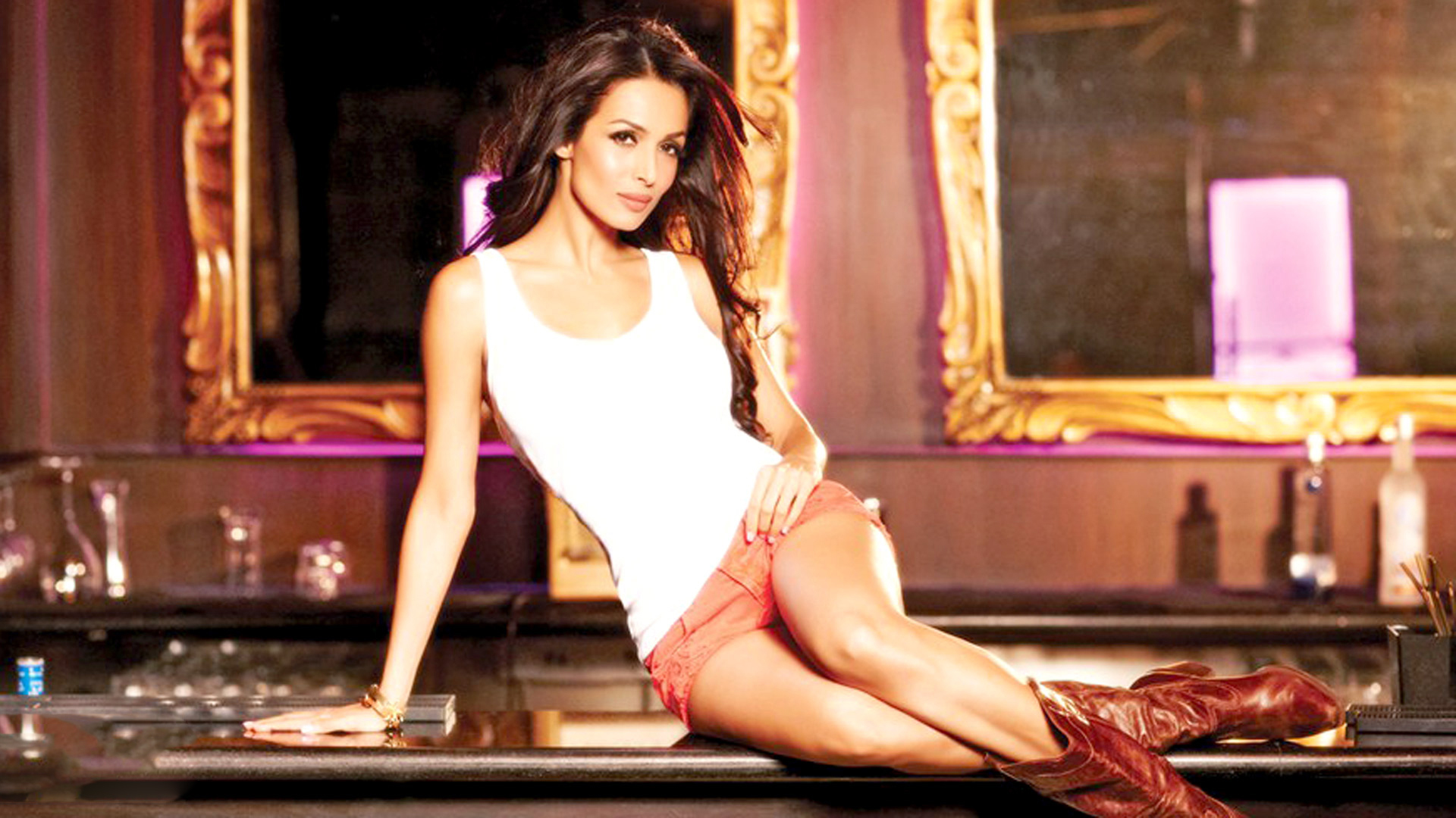 malaika arora khan hd wallpapers • popopics