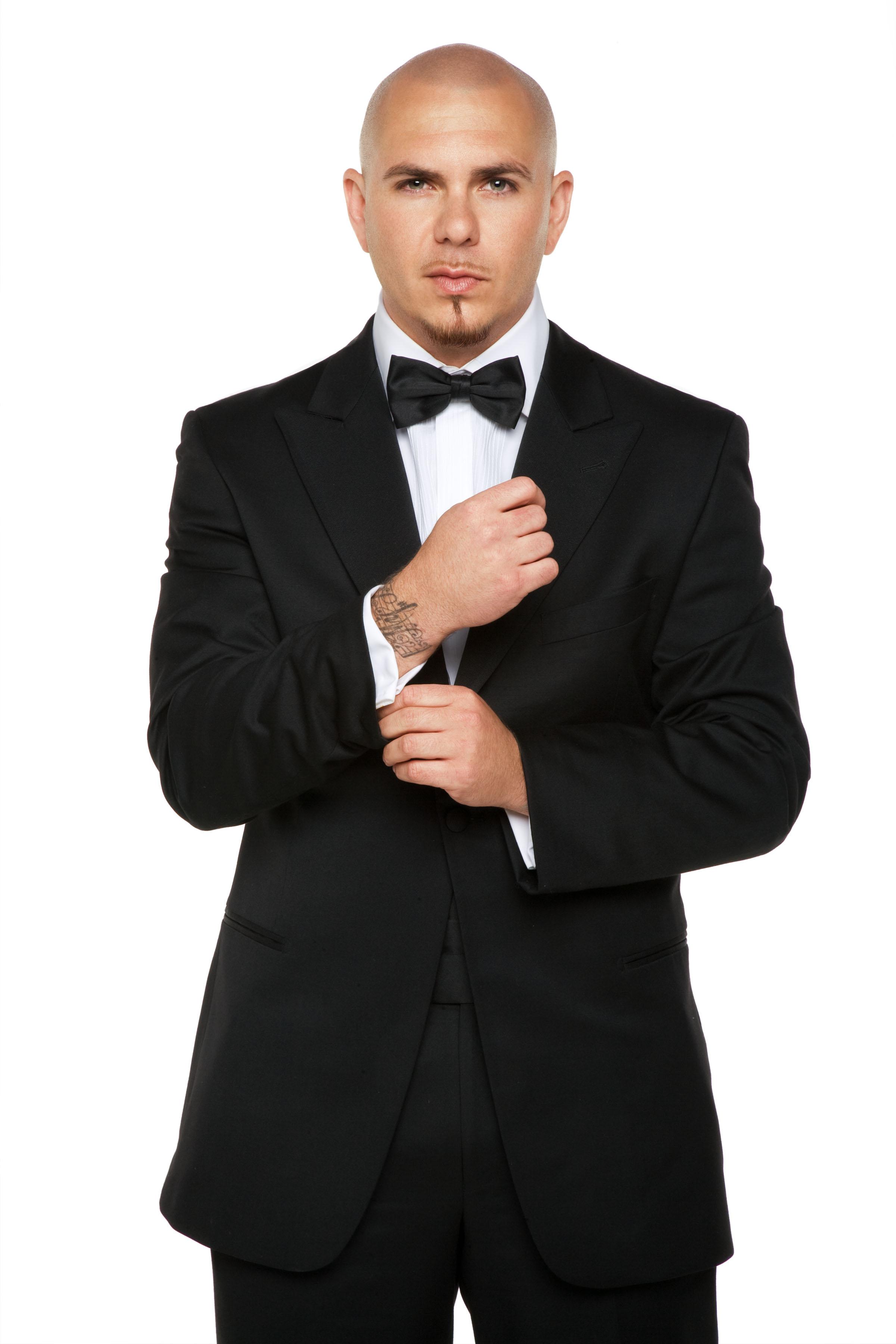 Pitbull rapper foto 39