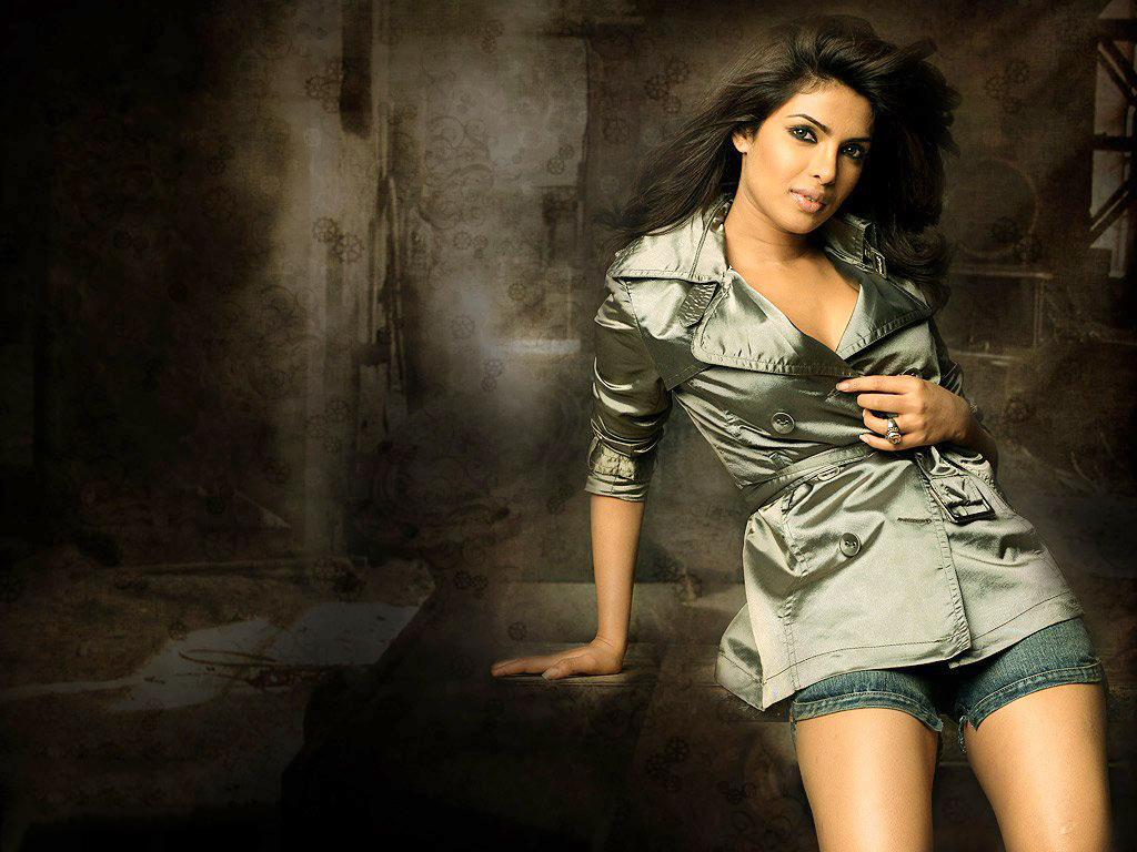 Priyanka Chopra Sexy Look New Wallpaper Facebook Cover Popopicscom