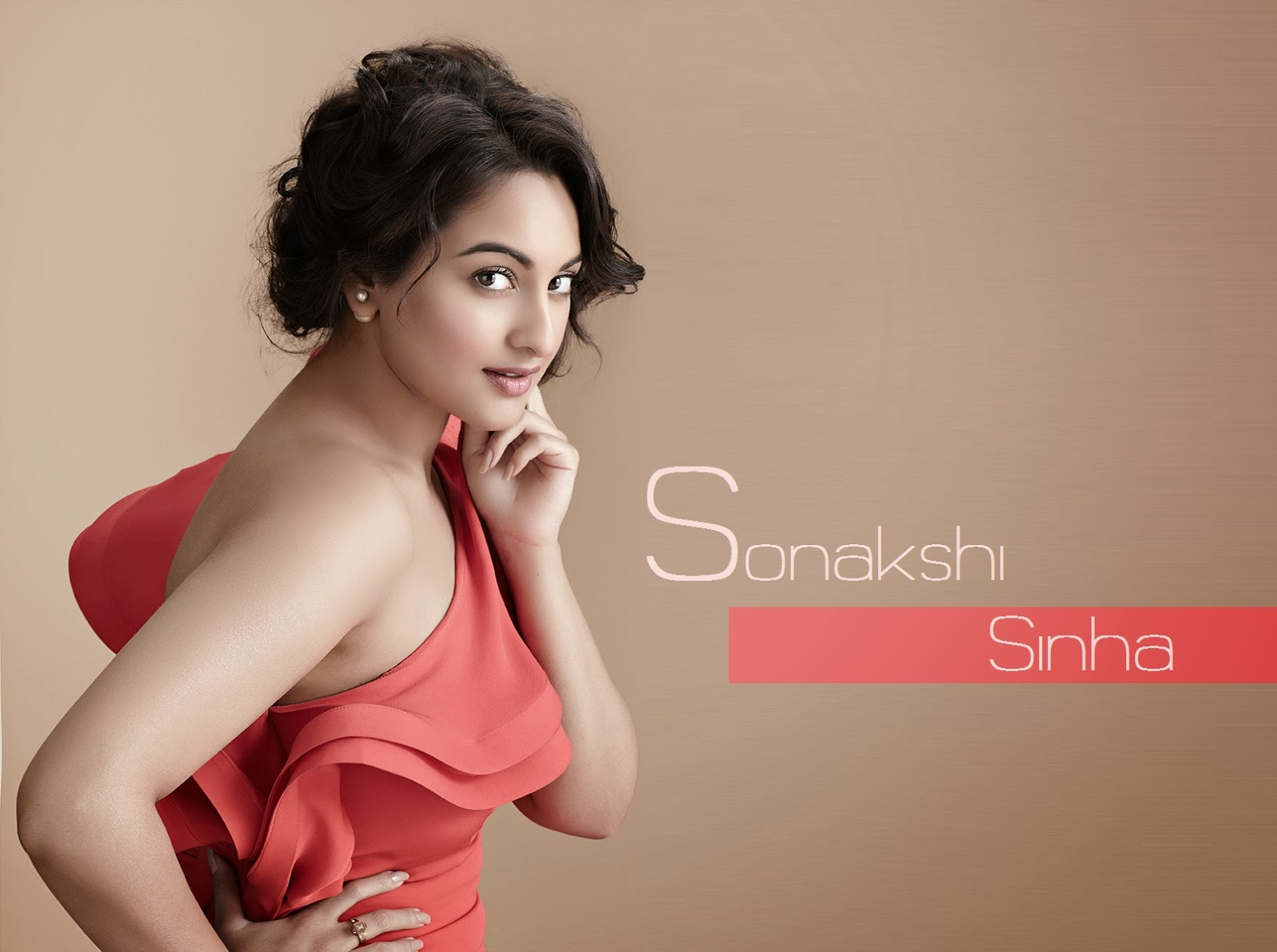 Sonakshi Sinha Hd Wallpapers 25 36 Popopicscom