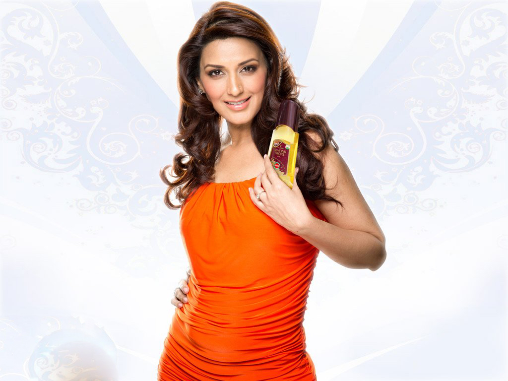realthing: Sonali Bendre latest hottest Pics