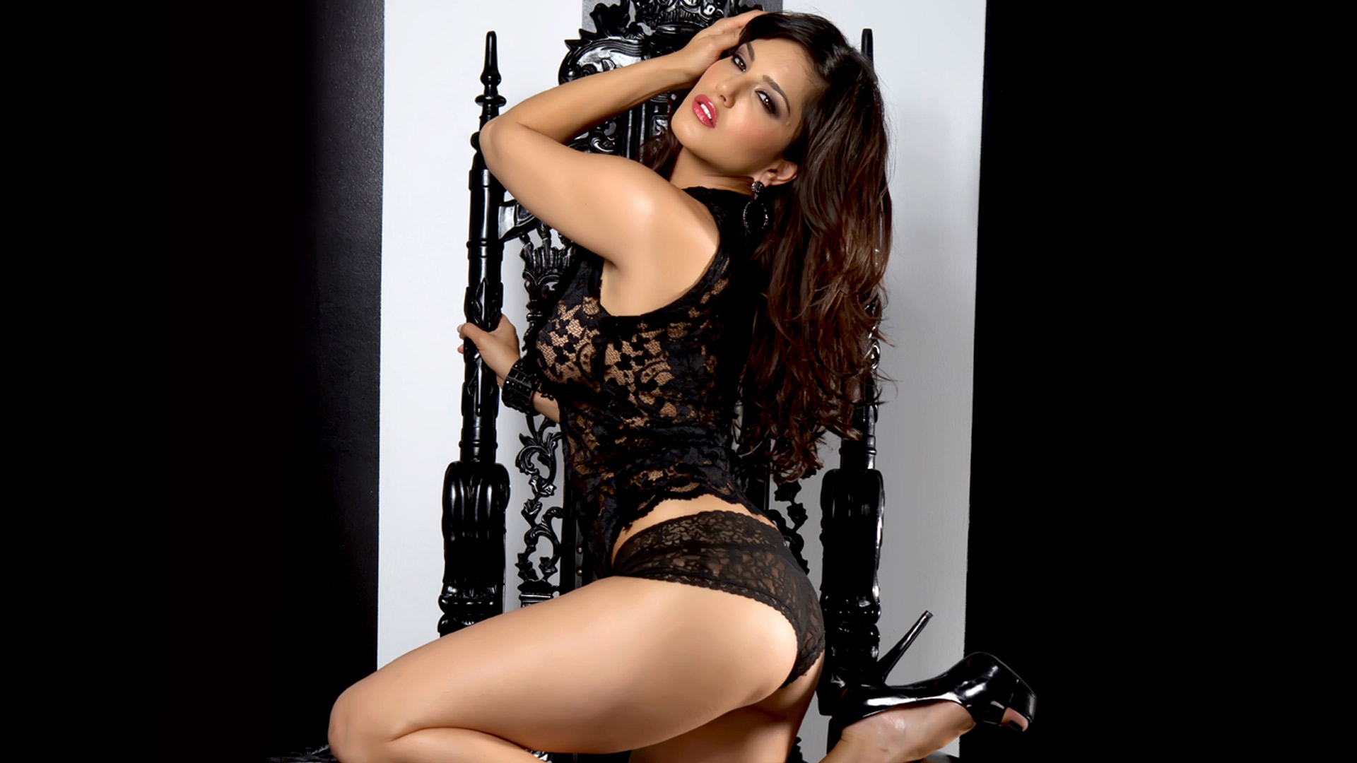 sunny leone new lingerie wallpapers - facebook cover - popopics