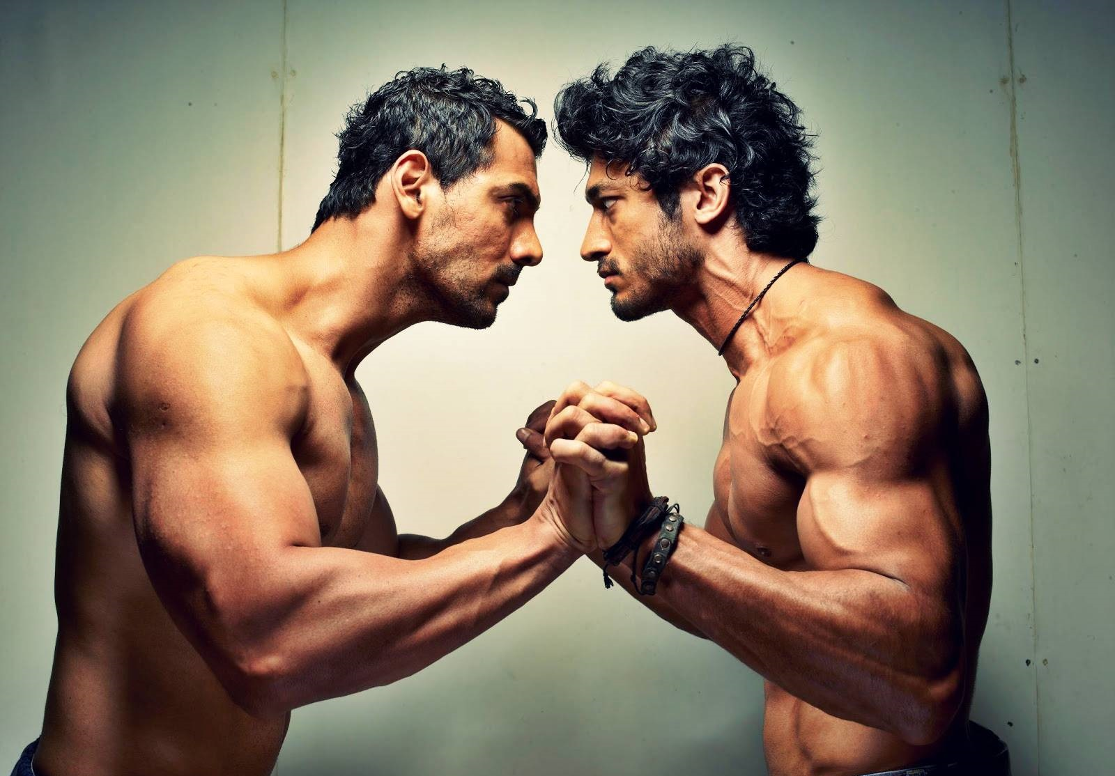 abraham body wallpaper muscle wallpaper description john abraham ...
