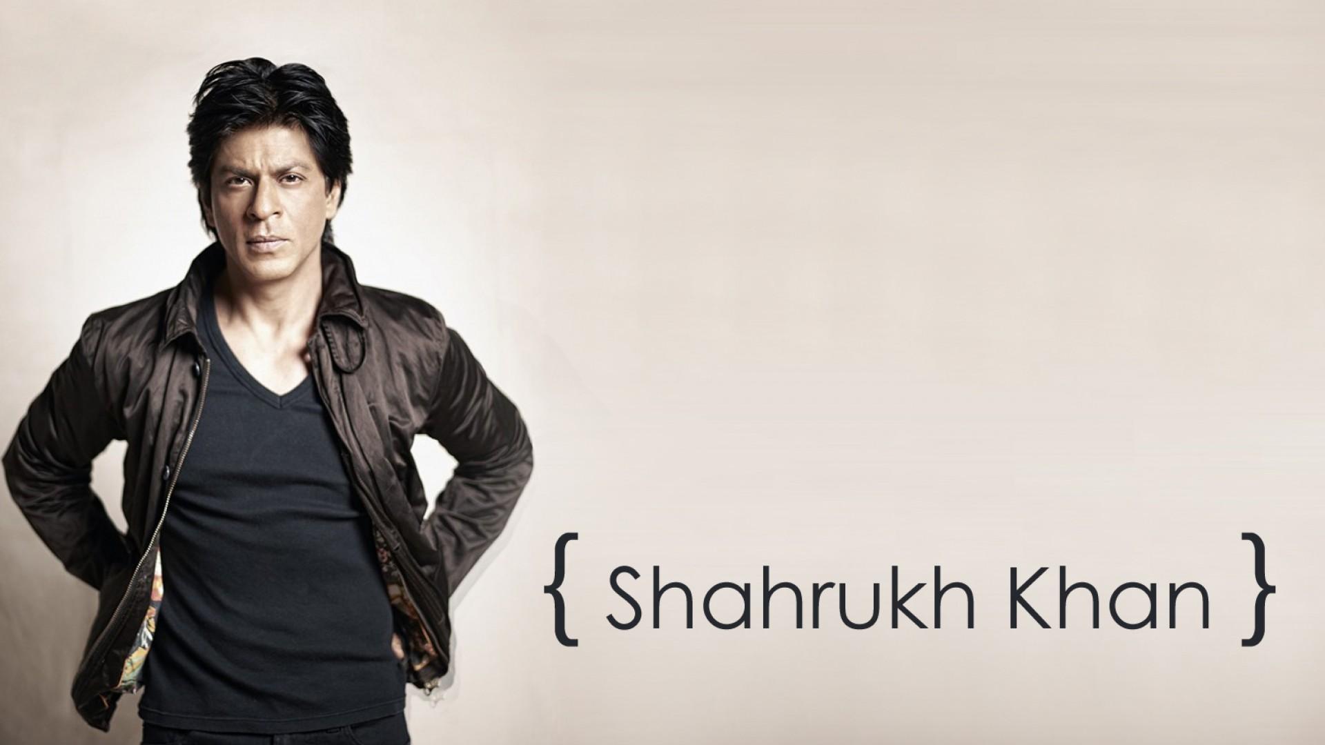 Shah Rukh Khan HD Wallpapers • PoPoPics.com