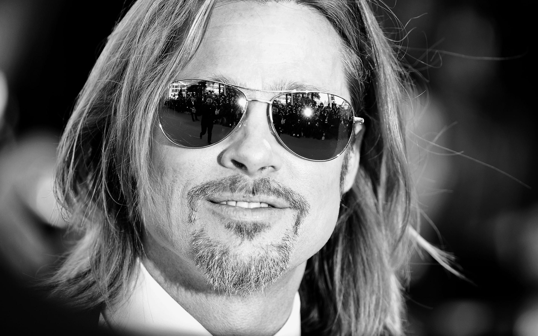 Brad Pitt Hd Wallpapers: Brad Pitt HD Wallpapers • PoPoPics.com