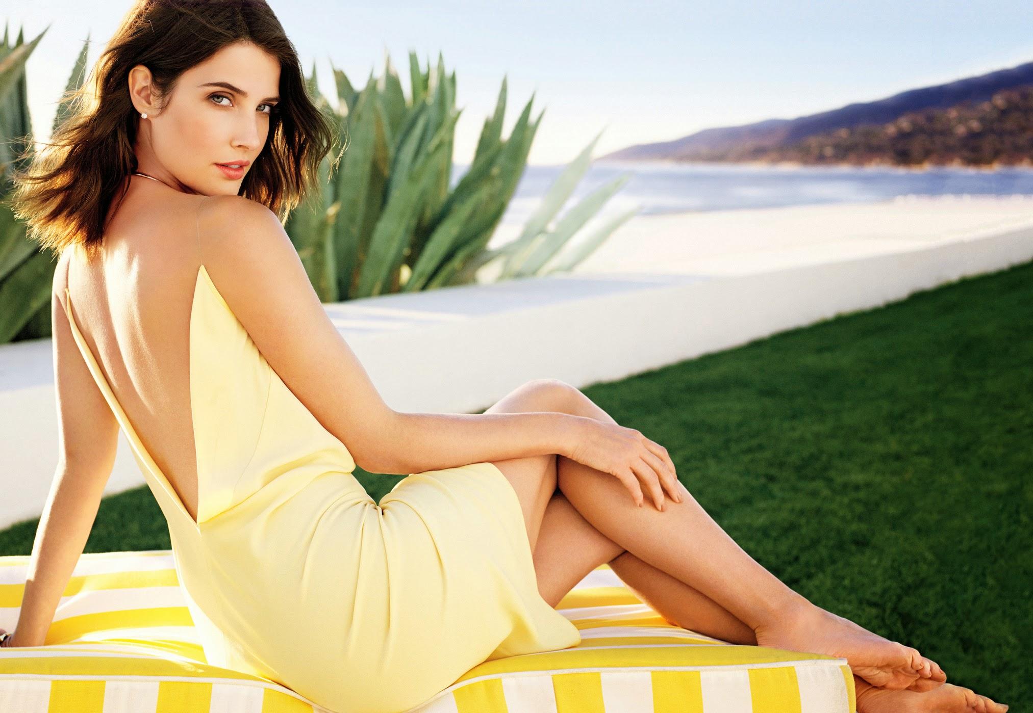 Facebook Covers For Cobie Smulders • PoPoPics.com