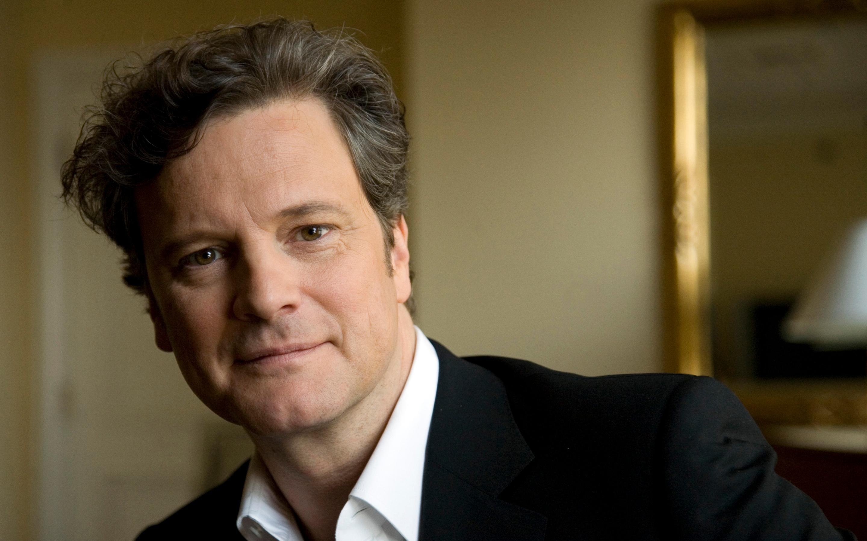Colin Firth Latest Pic...