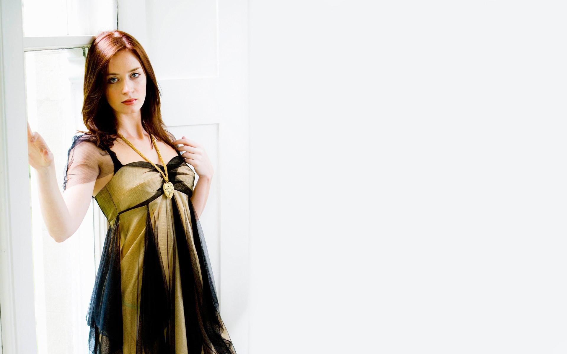 Emily Blunt 2014 Image...