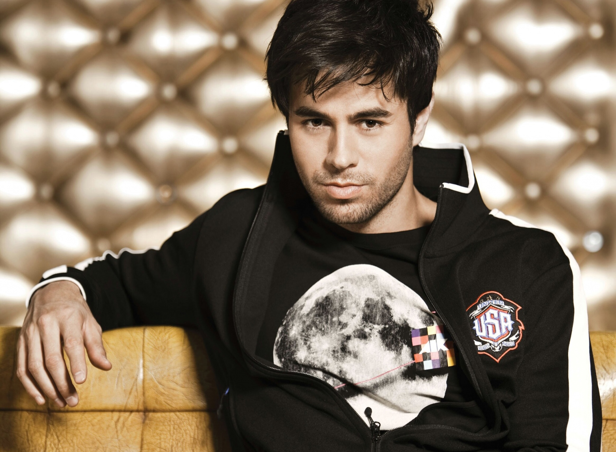 Enrique Iglesias Wallpaper For Facebook | www.pixshark.com ...