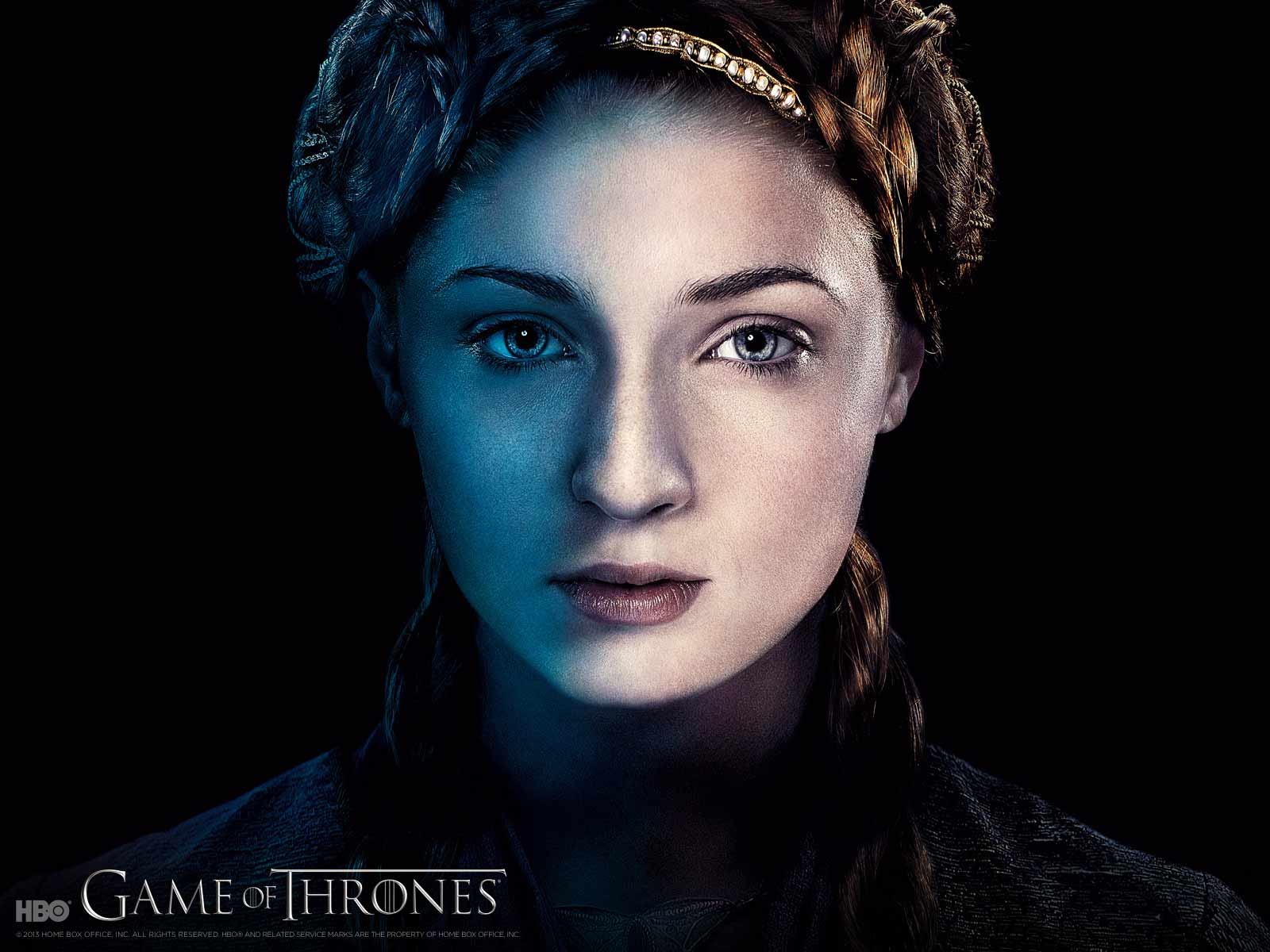 Facebook Covers For Game Of Game Of Thrones Season 4 Sansa