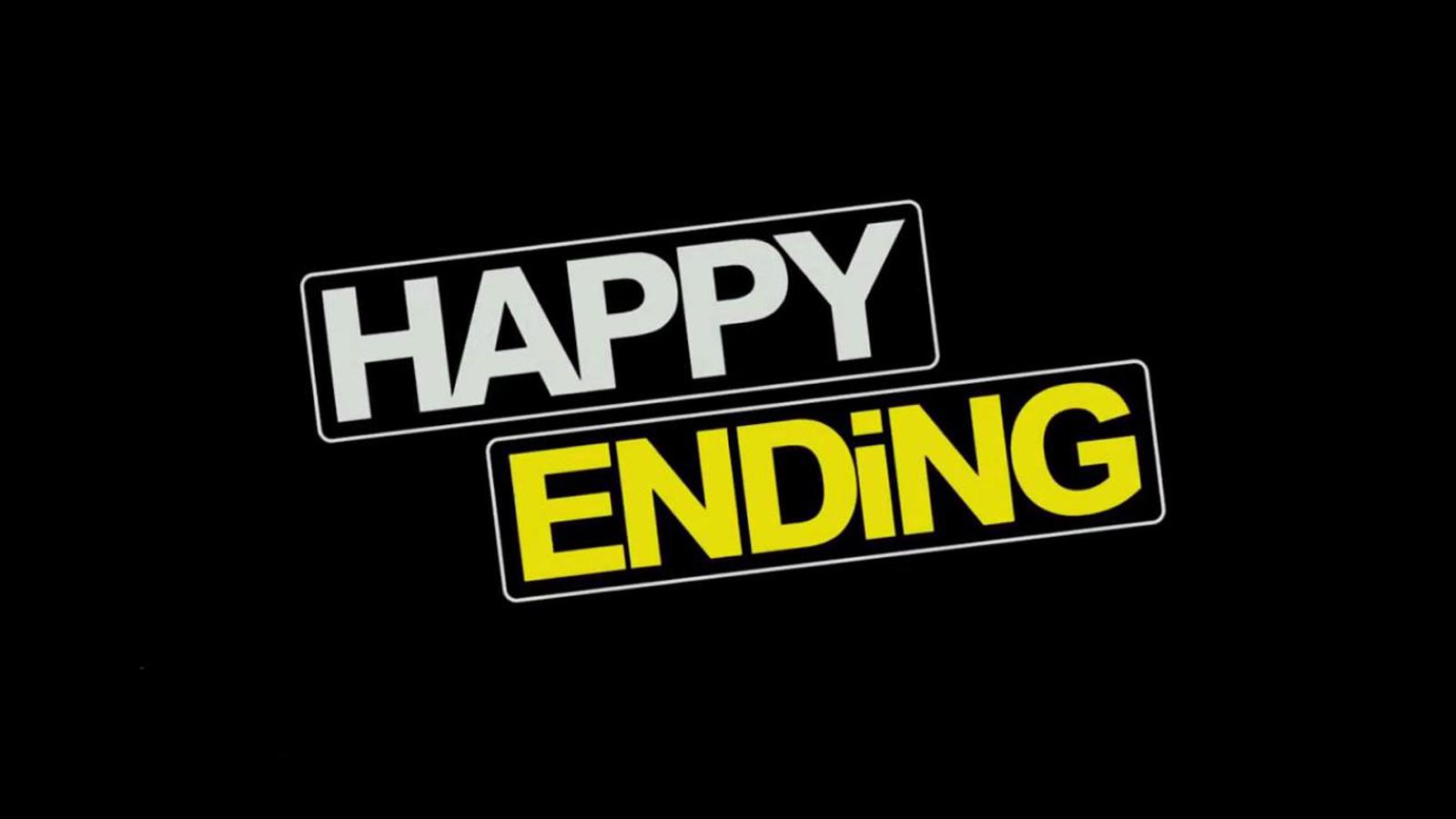 Risultati immagini per happy ending